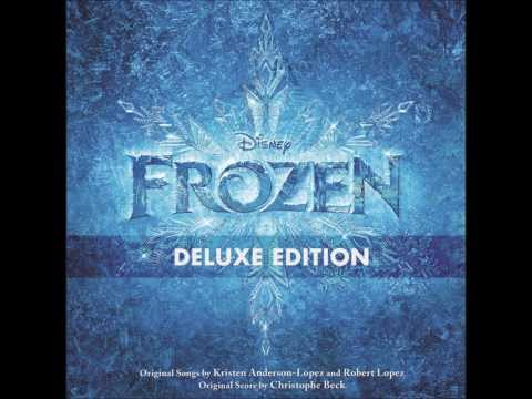 Frozen Heart Frozen (OST)