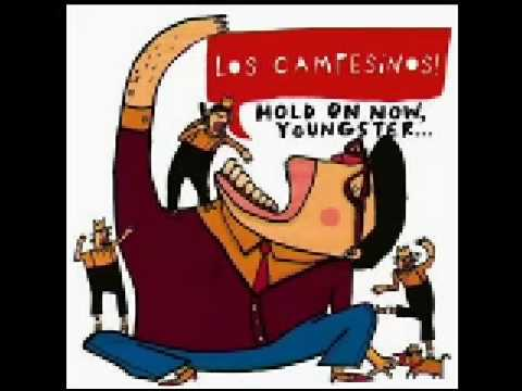 Sweet Dreams, Sweet Cheeks - Los Campesinos!