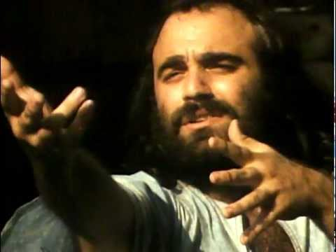Demis Roussos - Goodbye, My Love, Goodbye (1973) HQ