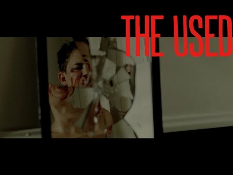 The Used - I Come Alive (Official Music Video)