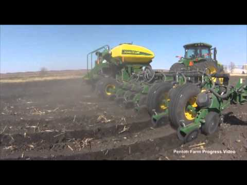 FPS: Spring Planting in Boone, Iowa (Pt.2)