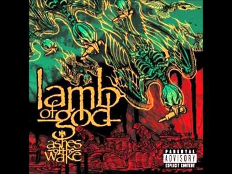 Lamb of God - Laid to rest (HQ)