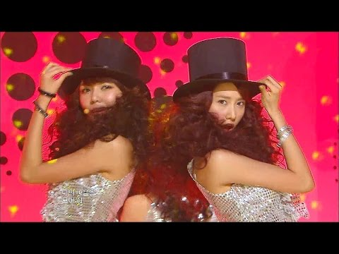【TVPP】SNSD - Show! Show! Show!, 소녀시대 - 쇼! 쇼! 쇼! @ Comeback Stage, Show Music Core Live