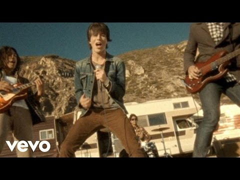 Allstar Weekend - Come Down With Love