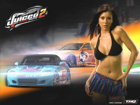 ♥ Juiced 2 Soundtrack - Hot Import Night ♥ Menu