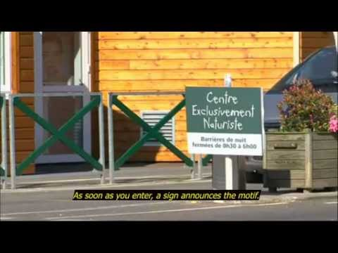 Naturism in France (French with English subtitles)