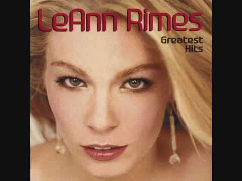 LeAnn Rimes - Can't Fight The Moonlight(Graham Stack Radio Edit)
