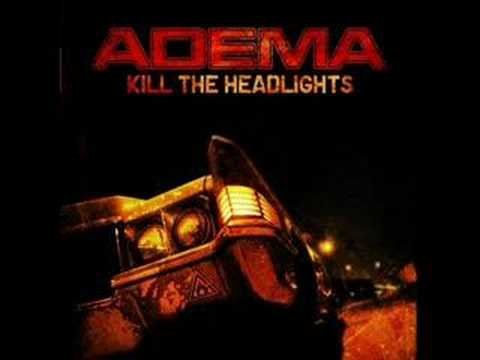 Adema - Brand New Thing