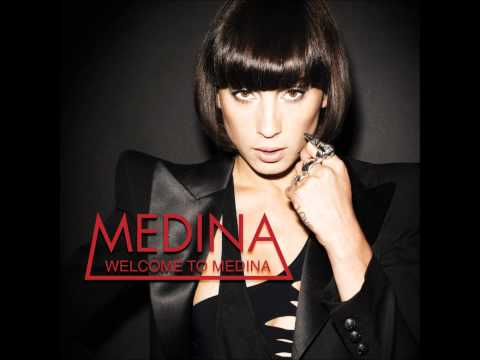 Medina - Gutter (Radio Edit) Official Music - HD 1080p
