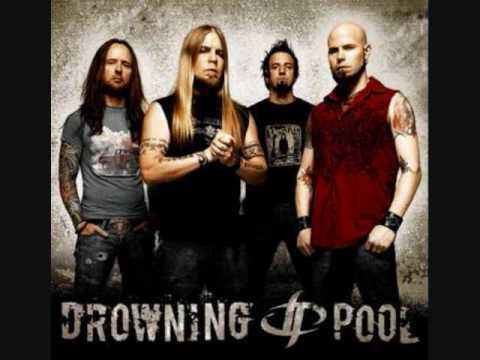 Drowning Pool - Forget