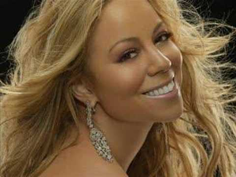 Mariah Carey ft. Rick Ross & The Dream - Touch My Body Remix