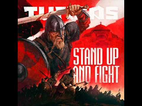 Turisas - The March of the Varangian Guard (NEW 2011)