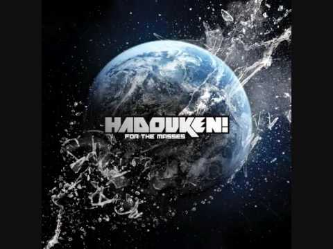 Hadouken! - Turn The Lights Out (Spor Remix)
