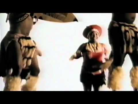 Dr. Alban - No Coke [HD]
