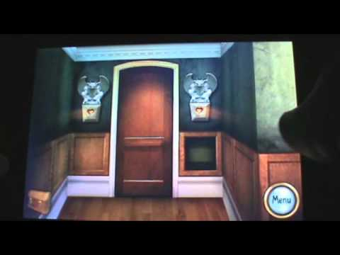 The secrets of Grisly Manor walkthrough