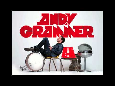 Andy Grammer - Keep Your Head Up (+ Lyrics) Album out now!