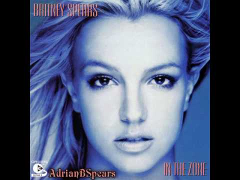 Britney Spears - Touch Of My Hand - In The Zone