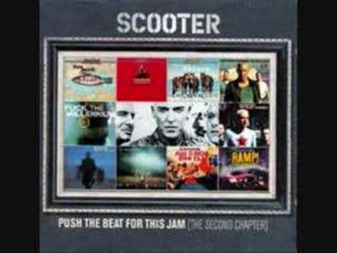Scooter-Loud & Clear