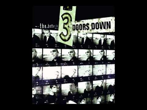 3 Doors Down: Smack