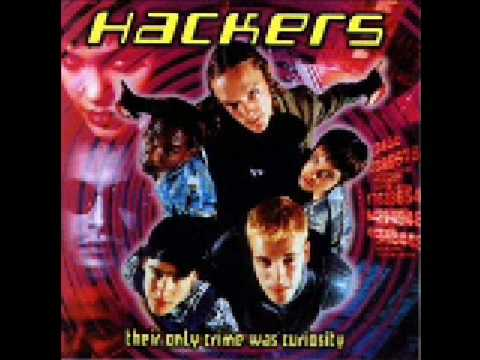 Hackers Soundtrack - Open Up