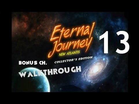 ETERNAL JOURNEY: NEW ATLANTIS (CE) - EP.  13 [BONUS] PORTAL TO THE SURFACE OF MARS