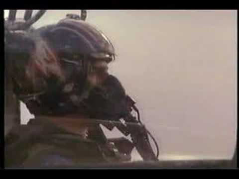 TOP GUN OST - LARRY GREENE