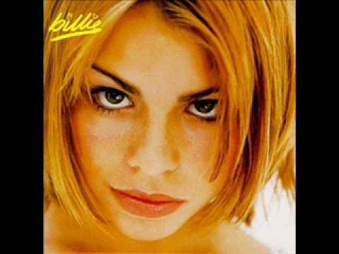 Billie piper what'cha gonna do