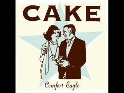 Cake - Short Skirt, Long Jacket