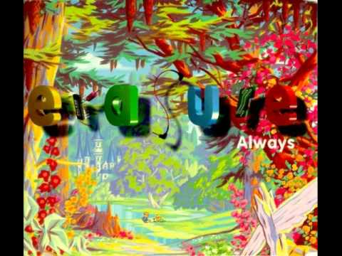 Erasure - Always (Extended Version)