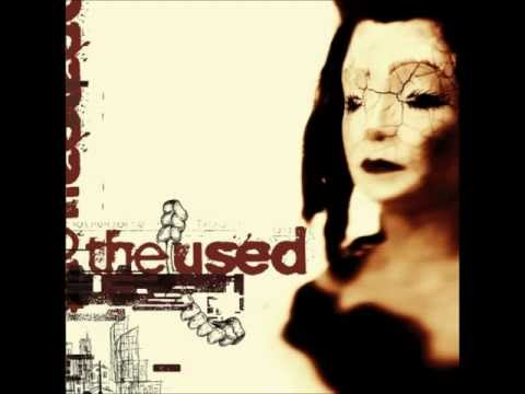 The Used - (Self-titled) The Used - Full Album.