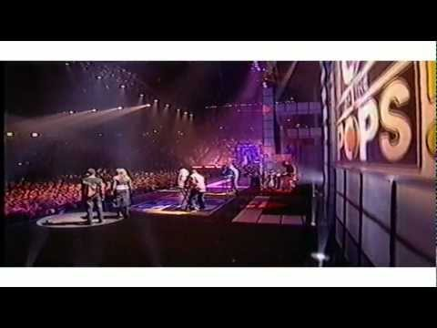 ♫ 30/11/02 - @CraigDavid & @MessiahBolical -  Eenie Meenie - TOTP Awards @BBC ♫