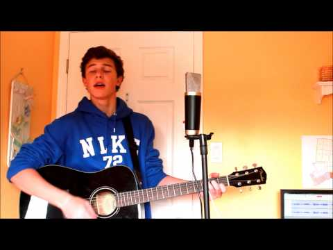 Jonathan Clay - Heart On Fire (Shawn Mendes Cover)