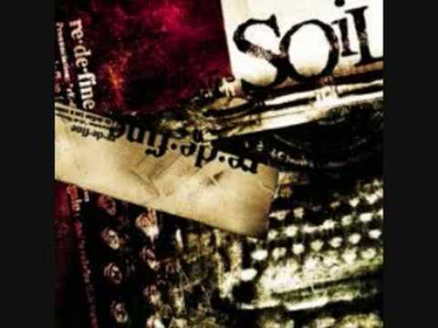 SOiL - Cross My Heart
