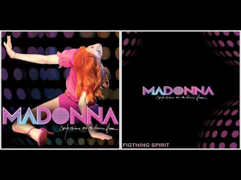 Madonna - Fighting Spirit