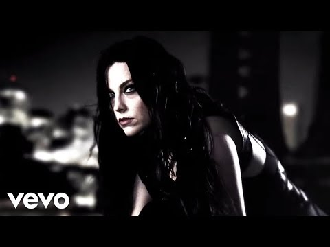 Evanescence - What You Want