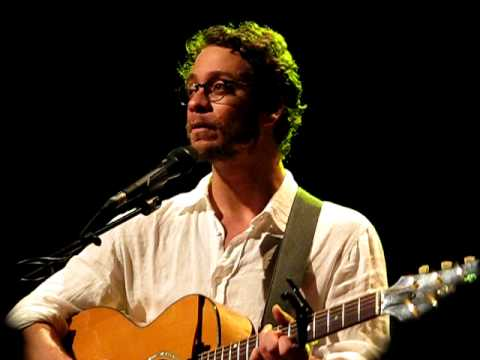 Amos Lee - Learned a Lot
