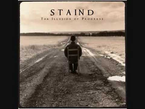 Staind Rainy Day Parade