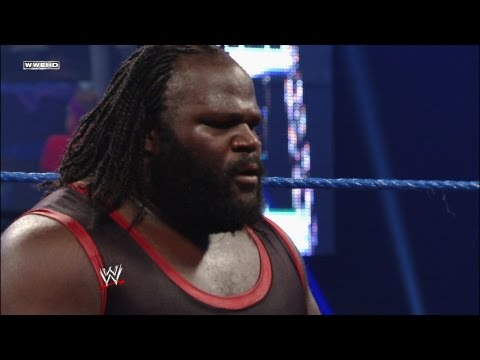 SmackDown: September 16, 2011
