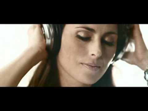 Armin van Buren feat. Sharon den Adel - In and out of love(High resolution)