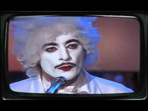 Silicon Dream - Albert Einstein 1988