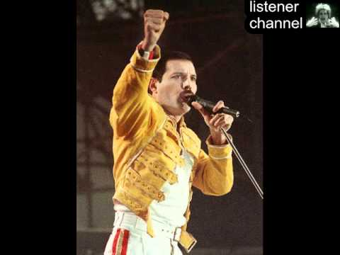 8 - Another One Bites The Dust - (Queen Live At Wembley 86' - Friday  Concert)