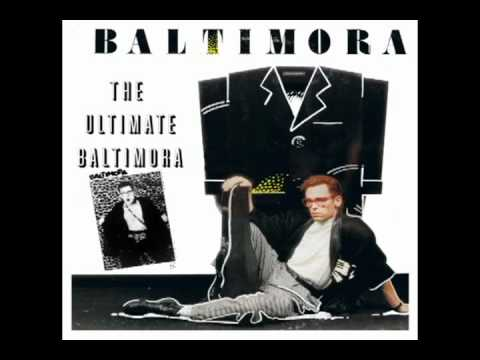 Baltimora - Survivor in Love