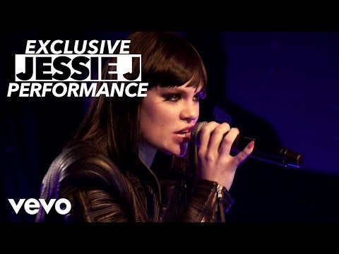 Jessie J - Mamma Knows Best (VEVO LIFT Presents)