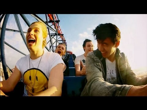 5 Seconds of Summer - Try Hard