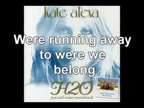 Kate Alexa - Where We Belong
