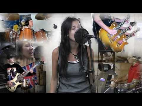 Metallica - Nothing Else Matters, cover collaboration!