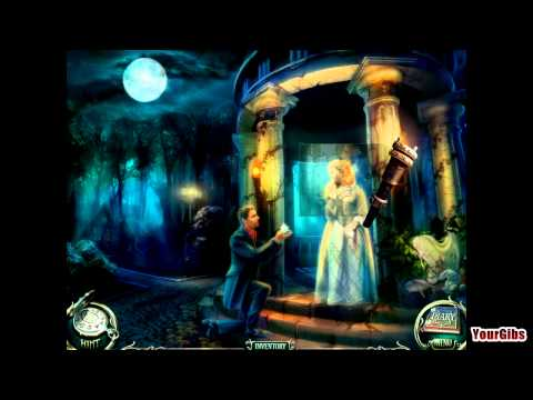 Let's Play ♦ Grim Tales: The Bride [02] Walkthrough - Chapter 1 - The Ring 2/3