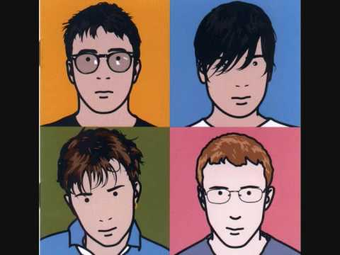 Blur (The Best Of) - Girls and Boys