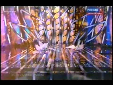 EUROVISION 2012 - Лена Максимова - Brave (Russian National FINAL)