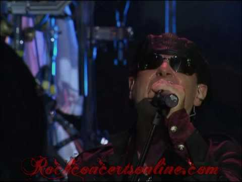 Scorpions HD 2010 - No Pain No Gain